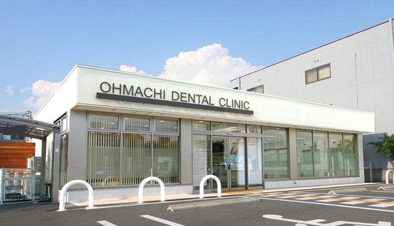 オオマチ歯科クリニック開業への思い